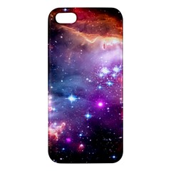 Deep Space Dream Iphone 5s/ Se Premium Hardshell Case by augustinet