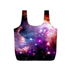 Deep Space Dream Full Print Recycle Bags (s)  by augustinet