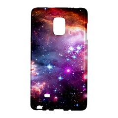 Deep Space Dream Galaxy Note Edge by augustinet