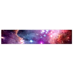 Deep Space Dream Small Flano Scarf by augustinet