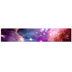 Deep Space Dream Large Flano Scarf  by augustinet
