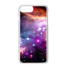 Deep Space Dream Apple Iphone 7 Plus Seamless Case (white) by augustinet
