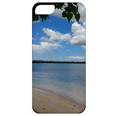 Isla Puerto Rico Apple Iphone 5 Classic Hardshell Case by StarvingArtisan