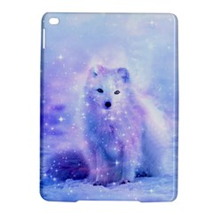 Arctic Iceland Fox Ipad Air 2 Hardshell Cases by augustinet