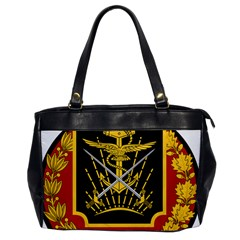 Logo Of Imperial Iranian Ministry Of War Office Handbags by abbeyz71