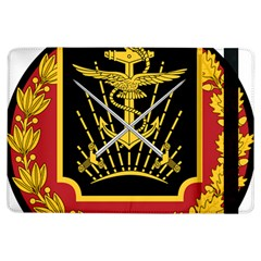 Logo Of Imperial Iranian Ministry Of War Ipad Air Flip by abbeyz71