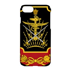 Logo Of Imperial Iranian Ministry Of War Apple Iphone 7 Hardshell Case by abbeyz71