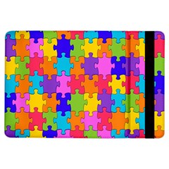 Colorful 10 Ipad Air Flip by ArtworkByPatrick