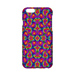 Colorful 11 Apple Iphone 6/6s Hardshell Case by ArtworkByPatrick