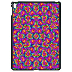Colorful 11 Apple Ipad Pro 9 7   Black Seamless Case by ArtworkByPatrick