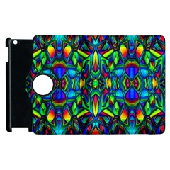 Colorful 13 Apple Ipad 3/4 Flip 360 Case by ArtworkByPatrick