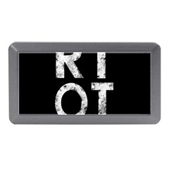 Riot Memory Card Reader (mini)