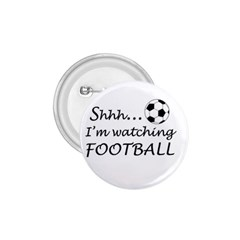 Football Fan  1 75  Buttons by Valentinaart