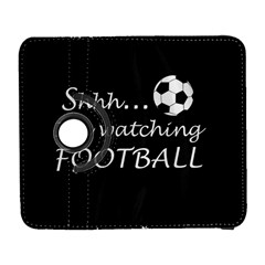 Football Fan  Galaxy S3 (flip/folio) by Valentinaart