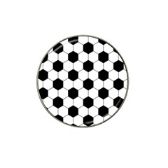 Football Hat Clip Ball Marker (10 Pack) by Valentinaart