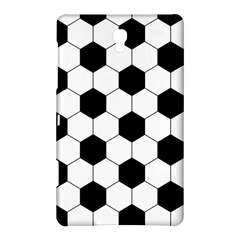 Football Samsung Galaxy Tab S (8 4 ) Hardshell Case  by Valentinaart