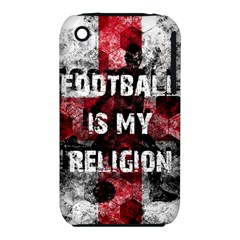 Football Is My Religion Iphone 3s/3gs