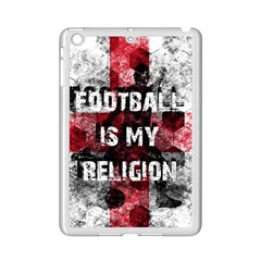 Football Is My Religion Ipad Mini 2 Enamel Coated Cases