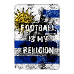 Football Is My Religion Samsung Galaxy Tab Pro 10 1 Hardshell Case by Valentinaart