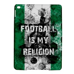 Football Is My Religion Ipad Air 2 Hardshell Cases by Valentinaart