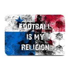 Football Is My Religion Plate Mats by Valentinaart