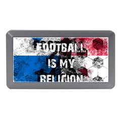 Football Is My Religion Memory Card Reader (mini)