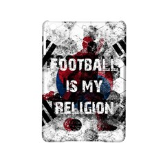 Football Is My Religion Ipad Mini 2 Hardshell Cases by Valentinaart
