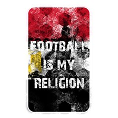 Football Is My Religion Memory Card Reader
