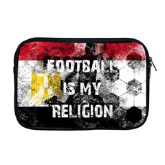Football Is My Religion Apple Macbook Pro 17  Zipper Case by Valentinaart