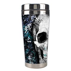 Skull Stainless Steel Travel Tumblers