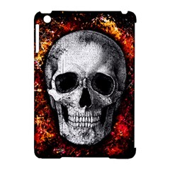 Skull Apple Ipad Mini Hardshell Case (compatible With Smart Cover)
