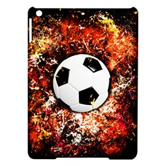 Football  Ipad Air Hardshell Cases