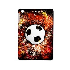 Football  Ipad Mini 2 Hardshell Cases by Valentinaart