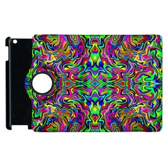 Colorful 15 Apple Ipad 3/4 Flip 360 Case by ArtworkByPatrick