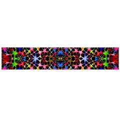 Colorful 16 Large Flano Scarf  by ArtworkByPatrick