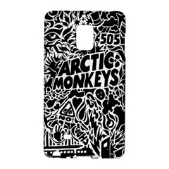 Arctic Monkeys Cool Galaxy Note Edge