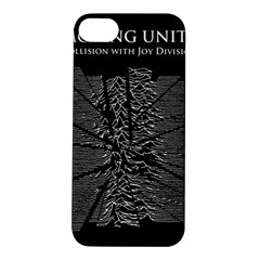 Moving Units Collision With Joy Division Apple Iphone 5s/ Se Hardshell Case