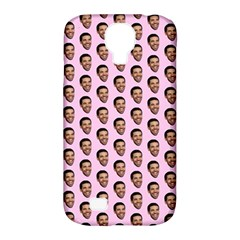 Drake Hotline Bling Samsung Galaxy S4 Classic Hardshell Case (pc+silicone) by Samandel