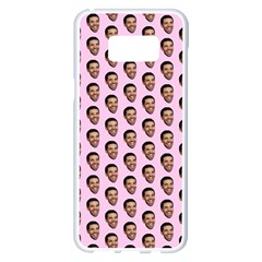 Drake Hotline Bling Samsung Galaxy S8 Plus White Seamless Case by Samandel