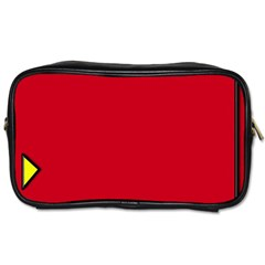 Pokedex Toiletries Bags 2 Side