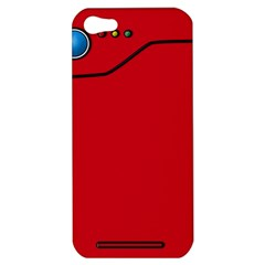 Pokedex Apple Iphone 5 Hardshell Case