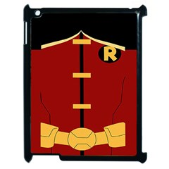 Robin Body Costume Apple Ipad 2 Case (black) by Samandel