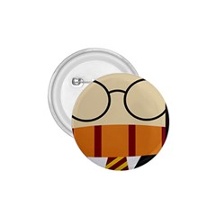 Harry Potter Cartoon 1 75  Buttons by Samandel