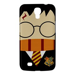 Harry Potter Cartoon Samsung Galaxy Mega 6 3  I9200 Hardshell Case by Samandel