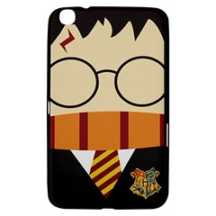 Harry Potter Cartoon Samsung Galaxy Tab 3 (8 ) T3100 Hardshell Case