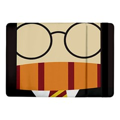 Harry Potter Cartoon Samsung Galaxy Tab Pro 10 1  Flip Case by Samandel