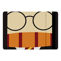 Harry Potter Cartoon Apple Ipad Pro 10 5   Flip Case