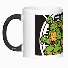 Teenage Mutant Ninja Turtles Hero Morph Mugs