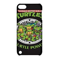 Teenage Mutant Ninja Turtles Hero Apple Ipod Touch 5 Hardshell Case With Stand by Samandel