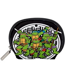Teenage Mutant Ninja Turtles Hero Accessory Pouches (small)  by Samandel